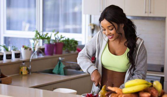 Odpowiednio zbilansowana dieta dla dziecka