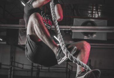 Aktywność fizyczna batony proteinowe