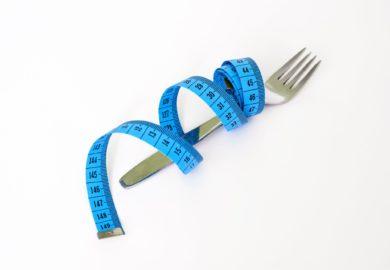 Każda dieta musi mieć początek i koniec