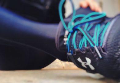 Dieta i ćwiczenia to droga na sukces